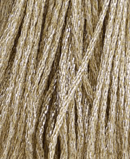 DMC Stranded Cotton - Light Effects - Shade E677 - 8m