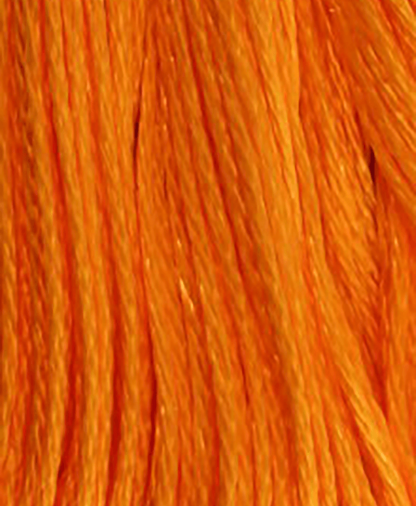 DMC Stranded Cotton - Satin - Shade S741 - 8m