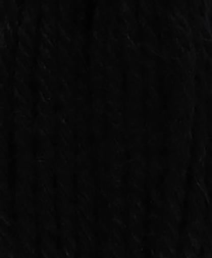DMC Tapestry Wool - Shade NOIR - 8m