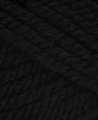 Stylecraft Special Chunky - Black (1002) - 100g