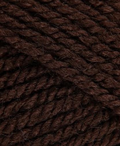 Stylecraft Special Chunky - Dark Brown (1004) - 100g