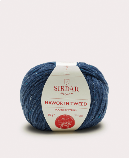 Sirdar Haworth Tweed - 50g