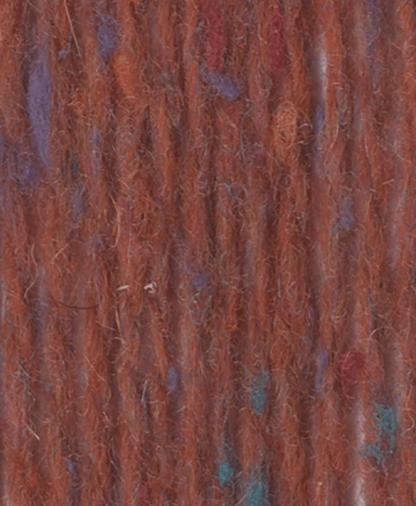 Sirdar Haworth Tweed - Ryedale Russet (907) - 50g