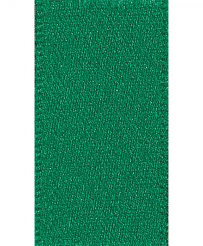 Berisfords Newlife Satin Ribbon - 15mm - Hunter Green (455)
