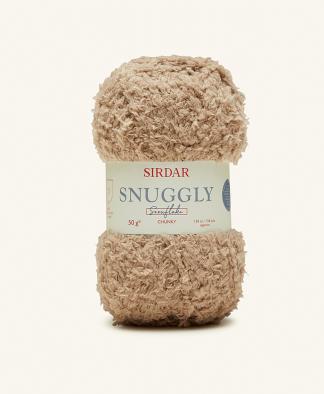Sirdar Snuggly Snowflake Chunky - 50g