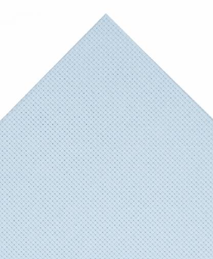 Trimits 14 Count Aida - Pale Blue (A14/105)