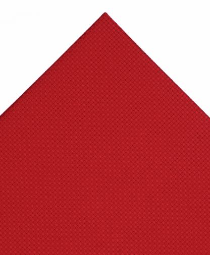 Trimits 14 Count Aida - Red (A14/106)
