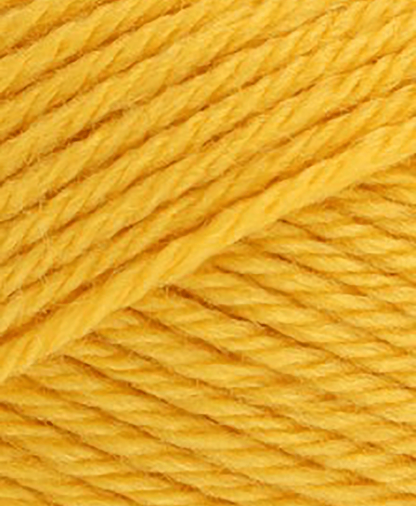 Sirdar Country Classic Worsted - Butterscotch (676) - 100g