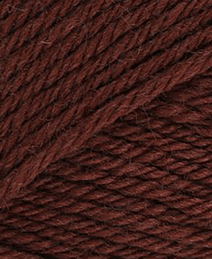 Sirdar Country Classic Worsted - Chestnut (679) - 100g