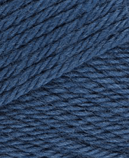 Sirdar Country Classic Worsted - French Navy (668) - 100g
