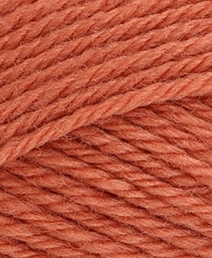 Sirdar Country Classic Worsted - Ginger (656) - 100g