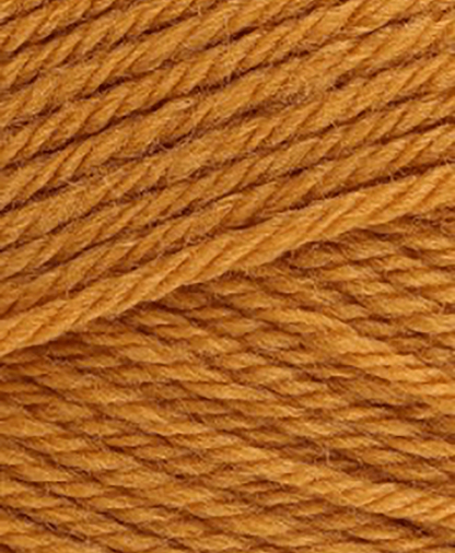 Sirdar Country Classic Worsted - Golden (677) - 100g