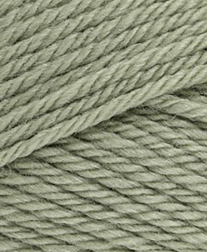 Sirdar Country Classic Worsted - Moss (673) - 100g