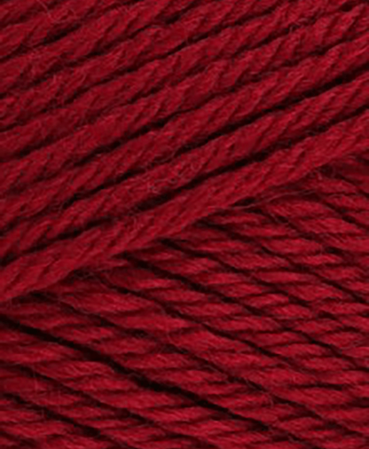 Sirdar Country Classic Worsted - Port (654) - 100g