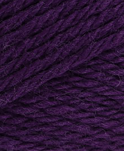 Sirdar Country Classic Worsted - Royalty (650) - 100g