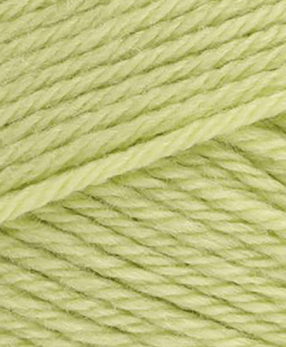 Sirdar Country Classic Worsted - Soft Lime (674) - 100g