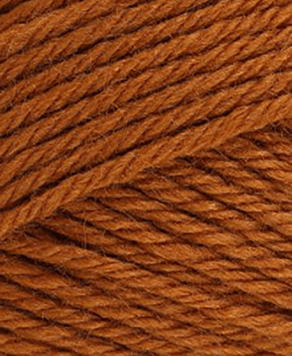 Sirdar Country Classic Worsted - Toffee (678) - 100g