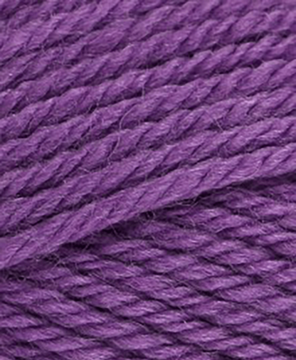 Sirdar Country Classic Worsted - Violet (651) - 100g