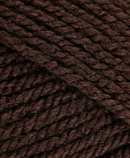 Stylecraft Special Aran - Dark Brown (1004) - 100g