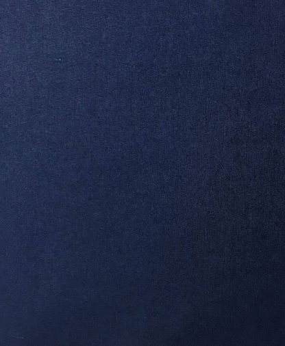 The Craft Cotton Co - Homespun Plain Cotton - Navy (2230-15)