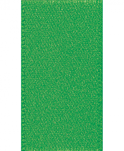 Berisfords Newlife Satin Ribbon - 3mm - Emerald (23)