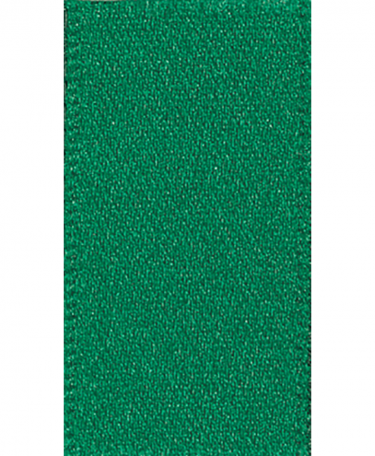 Berisfords Newlife Satin Ribbon - 3mm - Hunter Green (455)