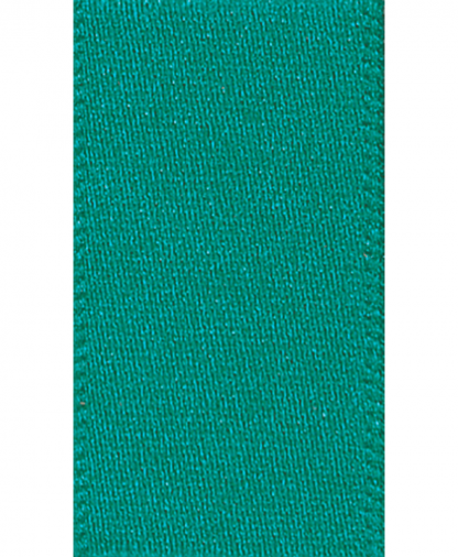 Berisfords Newlife Satin Ribbon - 3mm - Jade (68)