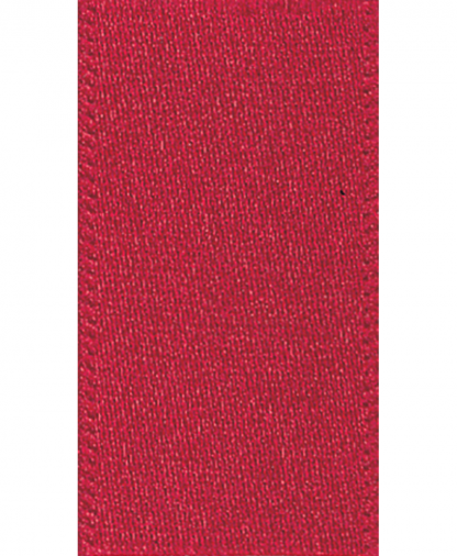 Berisfords Newlife Satin Ribbon - 3mm - Scarletberry (908)