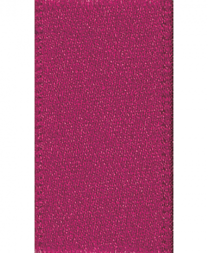 Berisfords Newlife Satin Ribbon - 3mm - Wine (17)