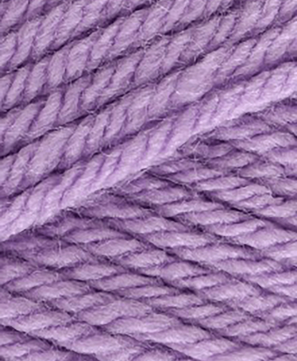Cygnet - Kiddies Supersoft Chunky - Violet (2871) - 100g
