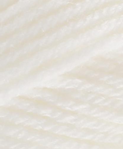 Cygnet - Kiddies Supersoft Chunky - White (2080) - 100g