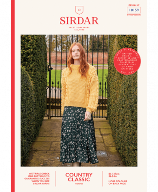 Sirdar_10159_Sweater_in_Sirdar_Country_Classic_Worsted