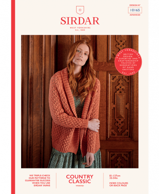 Sirdar_10165_Cardigan_in_Sirdar_Country_Classic_Worsted