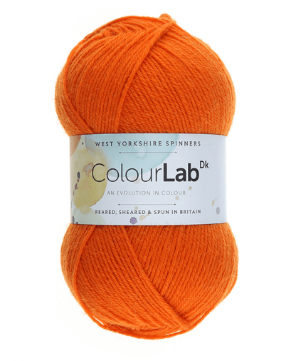 West Yorkshire Spinners - ColourLab DK - 100g