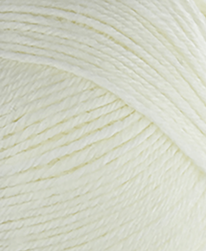 West Yorkshire Spinners - ColourLab DK - Arctic White (011) - 100g