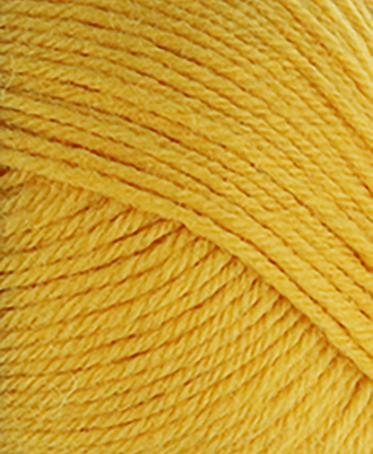 West Yorkshire Spinners - ColourLab DK - Citrus Yellow (229) - 100g