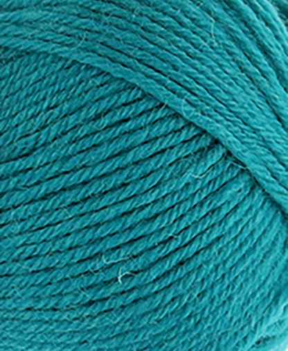 West Yorkshire Spinners - ColourLab DK - Deep Teal (716) - 100g