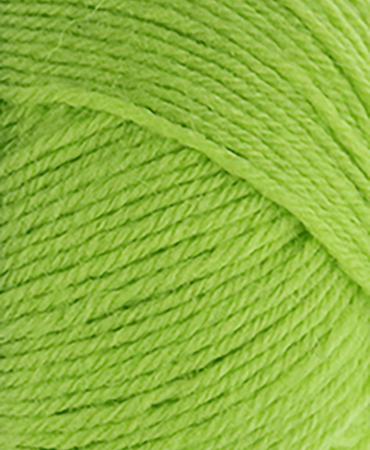 West Yorkshire Spinners - ColourLab DK - Lime Green (198) - 100g