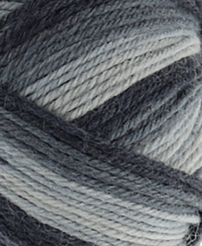 West Yorkshire Spinners - ColourLab DK - Moonlight Grey (895) - 100g