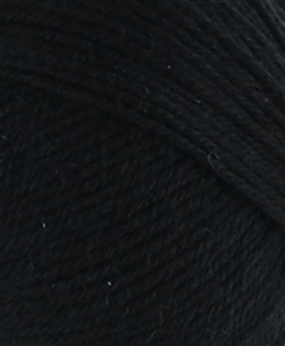 West Yorkshire Spinners - ColourLab DK - Phantom Black (099) - 100g
