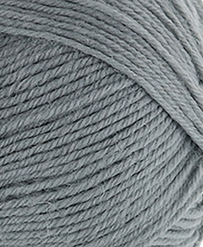 West Yorkshire Spinners - ColourLab DK - Silver Grey (137) - 100g