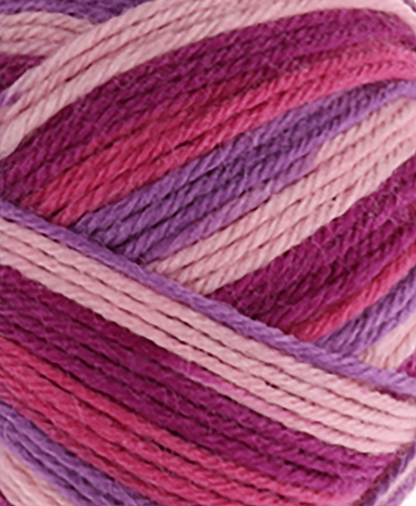 West Yorkshire Spinners - ColourLab DK - Summer Pinks (893) - 100g