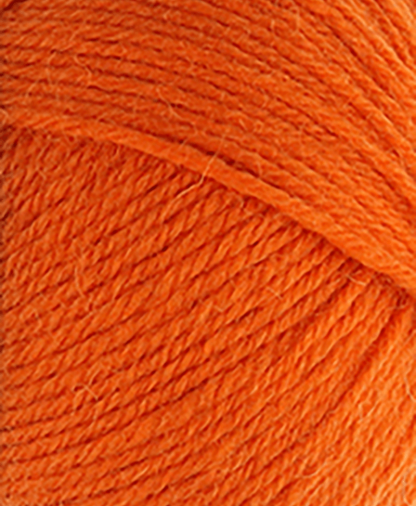 West Yorkshire Spinners - ColourLab DK - Zesty Orange (476) - 100g