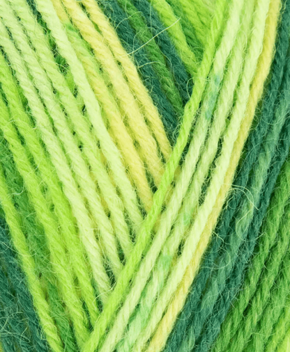 West Yorkshire Spinners - Signature 4 Ply - Spring Green (882) - 100g