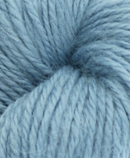 West Yorkshire Spinners - The Croft Shetland Colours - Huxter (397) - 100g