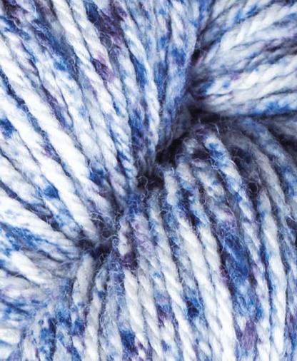 West Yorkshire Spinners - The Croft Shetland Tweed - Boddam (756) - 100g