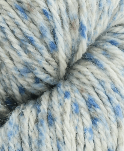 West Yorkshire Spinners - The Croft Shetland Tweed - Marrister (797) - 100g