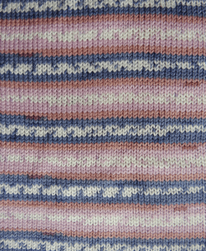 Stylecraft Bambino Prints DK - Hula Hoop (3759) - 100g