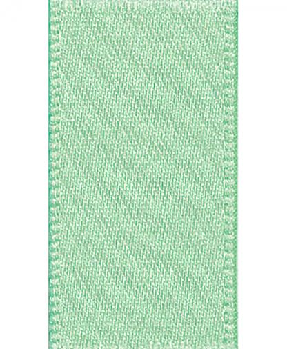 Berisfords Newlife Satin Ribbon - 25mm - Mint (56)