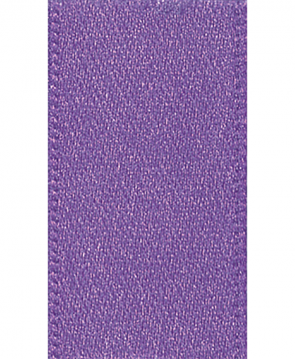 Berisfords Newlife Satin Ribbon - 7mm - Purple (19)